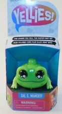 YELLIES! Sal E Mander Voice Activated Lizard Pet Toy, New in Box