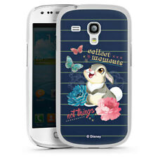 Samsung Galaxy S3 mini Handyhülle Case Hülle - Collect Moments cute
