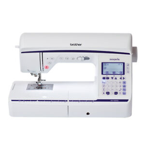Brother Innov-is NV1800Q Computerized Quilting Sewing Machine incl Wide Table
