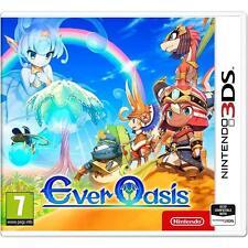 Videojuegos de plataformas de Nintendo para Nintendo 3DS