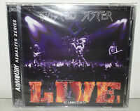 2 CD TWISTED SISTER - LIVE AT HAMMERSMITH - NUOVO NEW