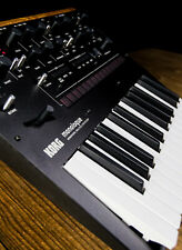Korg monologue 25-Key Monophonic Analogue Synthesizer - Black - Free Shipping