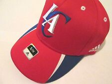 L.A. Clippers Adidas NBA Fastbreak Flex Cap w/Tag Small/Md Size Make Me an Offer
