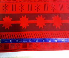 Handmade Kona Ultra cotton printed polynesian island moana print fabric material