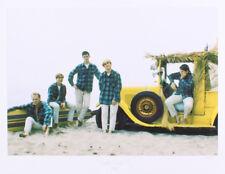 """THE BEACH BOYS """"Surfin' Safari"""" Rare Hulton Getty Ltd. Ed. Giclee Art #60/275"""
