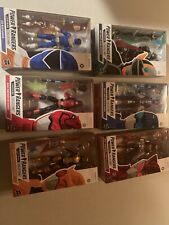 Hasbro Power Rangers Lightning Collection Zeo Beast Morphers Magna Defender