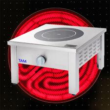Hockerkocher TAM-HKI-600 Induktion D1