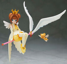 Cardcaptor Sakura S.H. Figuarts Action Figure Sakura Kinomoto BANDAI **NEW**