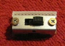 Kenwood TS-440S/AT spare parts - Vox switch assembly