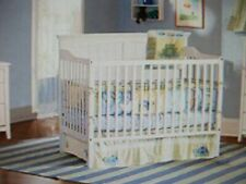 Bassettbaby First Choice Cape Cod Ii Crib - White - Local Pick up in Nj