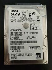 Hitachi HGST HTS721075A9E630 750GB 7200rpm 6Gb/s 2.5in SATA Hard Drive 7K1000