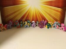 My Little Pony Blind Bag Lot Friendship Is Magic
