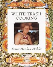 White Trash Cooking (Jargon)-ExLibrary
