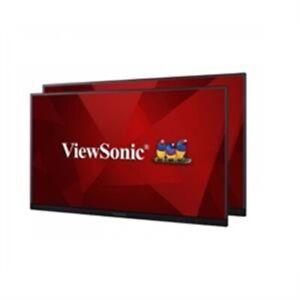 "Viewsonic VA2456-MHD_H2 23.8"" Full HD LED LCD Monitor 1920 x 1080 HDMI VGA"