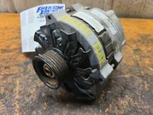 Alternator 100 Amp 5.7L Fits 1992 BROUGHAM 714395