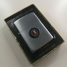 1950 - Interlake Shipping Co. - Zippo Lighter - Pat 2032695