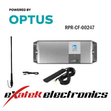 CEL-FI GO REPEATER FOR OPTUS - TRUCKER/4WD EDGE PACK   RPR-CF-00247