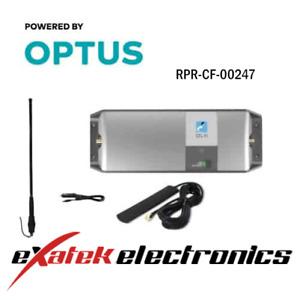 CEL-FI GO REPEATER FOR OPTUS - TRUCKER/4WD EDGE PACK   RPR-CF-00247