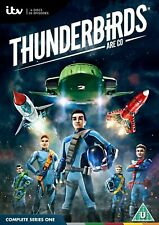 Thunderbirds Are Go - Complete Series 1 (DVD)