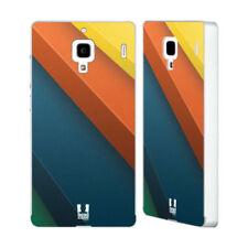 Fundas y carcasas Bumper para teléfonos móviles y PDAs Xiaomi