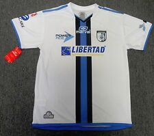 Official Marval Club Queretaro Away Jersey Color White Size XL