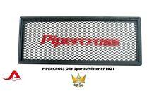PIPERCROSS Sportluftfilter PP1621 - AUDI SEAT SKODA VW - auswaschbar - trocken
