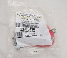 Whirlpool, Amana Dryer, Thermostat Thermal Fuse Kit, Genuine OEM, R9900489
