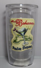 Tervis Tommy Bahama Palm Desert Martini Golf Ball 16oz Patch No Lid NEW