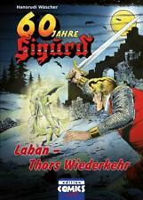 Sigurd Buch 6, Edition Comics etc.
