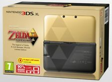 Nintendo 3DS XL - Zelda Special Edition (Limited Edition)! NEU in OVP