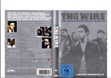 The Wire - Staffel 1  [5 DVDs] (2010) DVD 22467