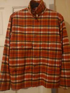 Nigel Cabourn Lybro Shirt