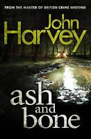 (Good)-Ash And Bone: (Frank Elder) (Paperback)-Harvey, John-0099585642
