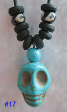 Turquoise Stone Chains, Necklaces & Pendants for Men
