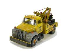 """N Scale 60's """"I"""" Class Loadstar Wrecker truck Kit by Showcase Miniatures (88)"""