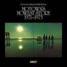 Mint (M) Rock Shaped Vinyl Music Records