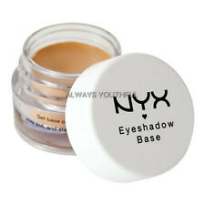 NYX Eye Shadow Base Primer (ESB03) Nude - makes shadow last longer eye makeup