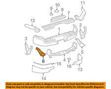 2005-2015 TOYOTA Tacoma Rear Bumper Arm Left OEM 5201604010 52016-04010