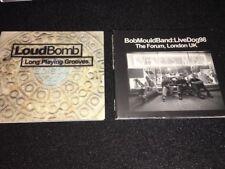 Bob Mould Band LiveDog98 The Forum LoudBomb Long Playing Grooves Husker Du Sugar