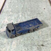 Matchbox Lesney No 20 ERF 68G Truck l Ever Ready GPW For Restoration