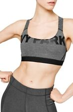Ivy Park 155440 Women's Breathable Logo Sports Bra Size M
