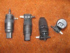 1K6955651 Waschwasserpumpe Pumpe Scheibenwaschanlage VW Passat 3BG Sharan
