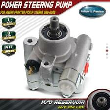 Power Steering Pump Pulley For 2002-2006 Acura RSX 2004 2003 2005 S715JH
