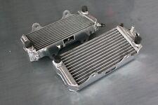 Fit Honda ATV ATC250R ATC 250 R 1985-1986 85 86 aluminum radiator left & right