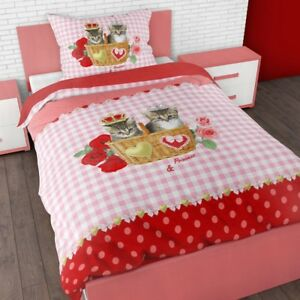 Duvet with OFFICIAL License 140X200/220 + 1 SLOOP / Pillowcase