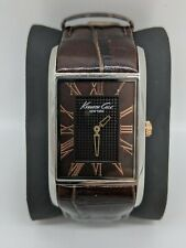 KENNETH COLE NEW YORK Mens Watch KC1987 A126-13
