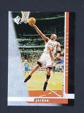 1996-97 Upper Deck SP #16 Michael Jordan Sample/Promo