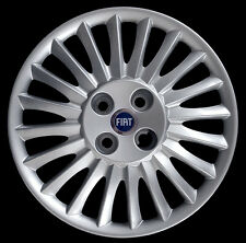 "Fiat Grande Punto 2005 Kit 4 Enjoliveurs enjoliveur 15"" cod. 1215"