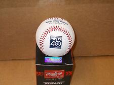 Rawlings 2017 Mariners 40th Anniversary Official MLB Game Major League Baseball