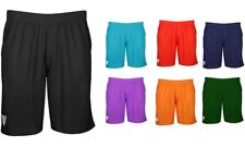 Mens Dri-Fit Mesh Shorts Fitness Workout Gym Basketball Jogger Shorts Size S-XL